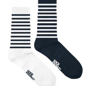 "chaussettes dépareillées Sock Socket ""Les Marcel"" 100% made in France"